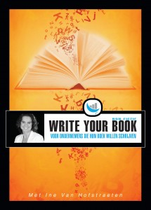 dvd write your book